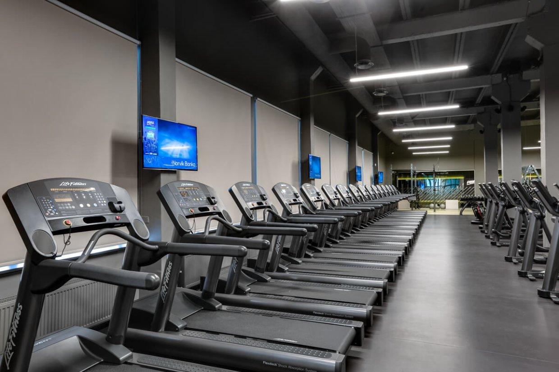People Fitness Riga Imanta klubs
