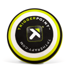 TriggerPoint MB5 - 5.0 INCH MASSAGE BALL - GREEN/BLACK/WHITE