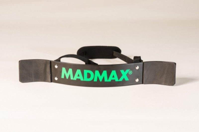 MAD MAX Biceps Blaster siksna bicepsa trenēšanai