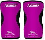 Ergo Compression Neoprene (5 mm.) Knee-guard - Pink