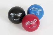 Anti-Stress-bumbiņa, dažādas krāsas