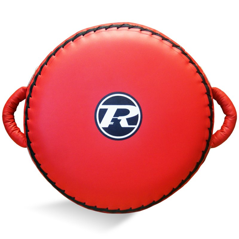 """ProTect G1 Circular Punch Pad 16"""" Red, Size: 16"""