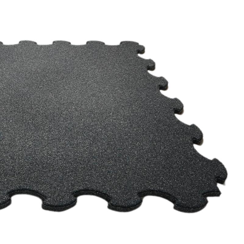 """Gumijas grīdas segums """"puzzle"""" 900 EDPM, biezums 25 mm"""