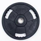 Classic Premium Rubber Olympic Disc