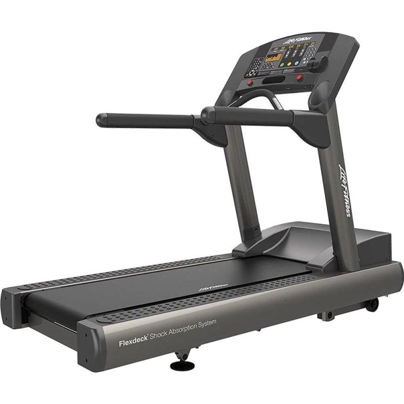 Life Fitness Integrity Classic Series Treadmill