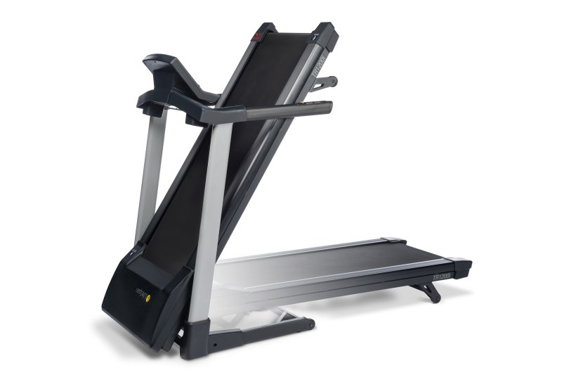 Lifespan Treadmill TR1200iT