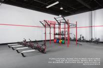 HD Athletic Rig 6x14