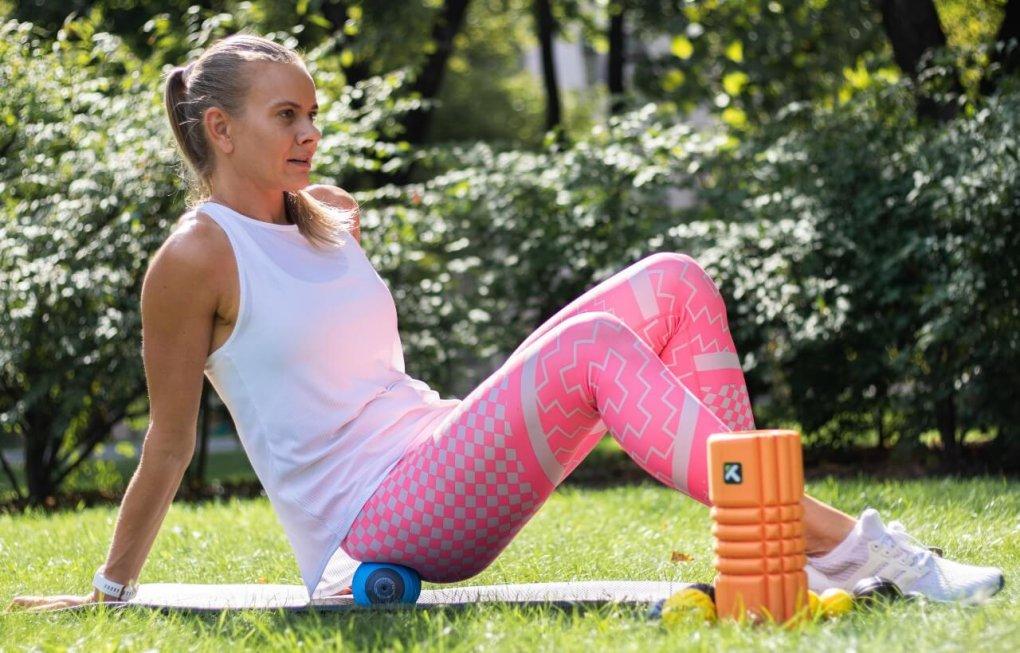 Kas var palīdzēt ķermenim atjaunoties un kā izvēlēties sev piemērotāko pašmasāžas rīku?