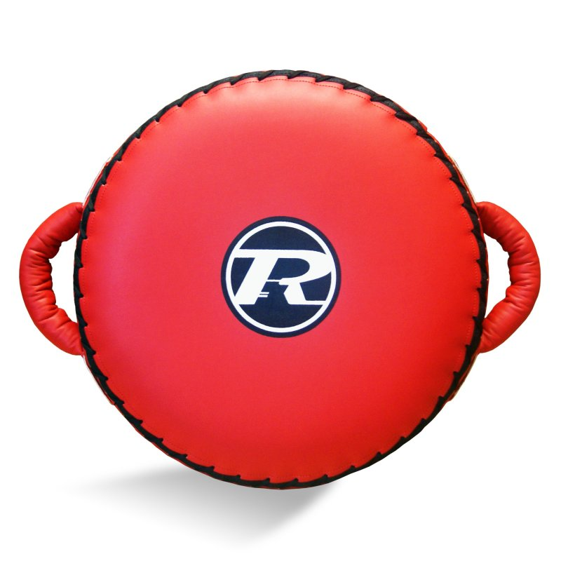 """ProTect G1 Circular Punch Pad 14"""" Red, Size: 14"""