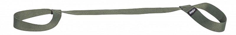 AIREX Yoga Shoulder strap, Oliv, 100% Dacron, 1730 x 38 x 2.5 mm