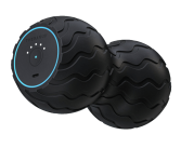 Theragun Wave Duo - vibrating double ball