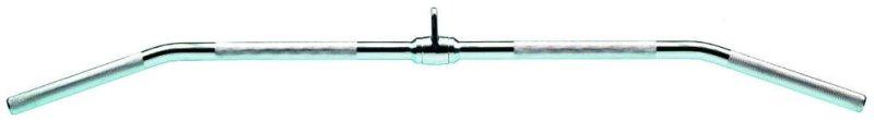 Solid lat bar, 120 cm, 5,2kg