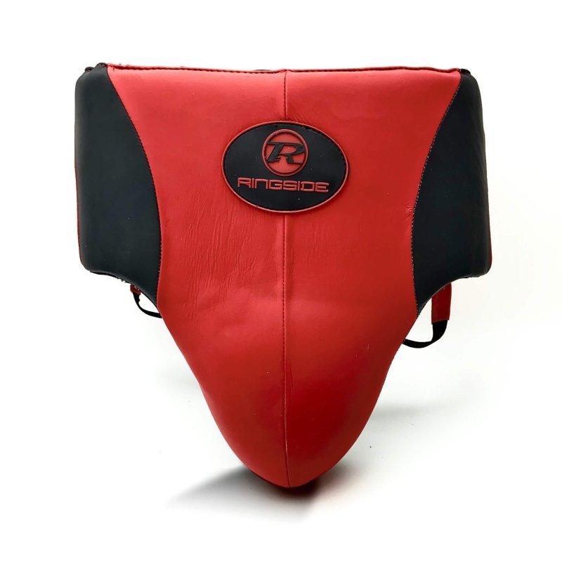 Gamma Series Limited Edition Abdo Guard Red/Black