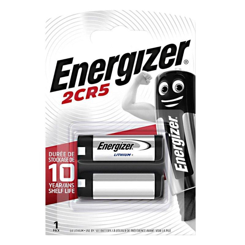 2CR5 Lithium Battery 6V B1