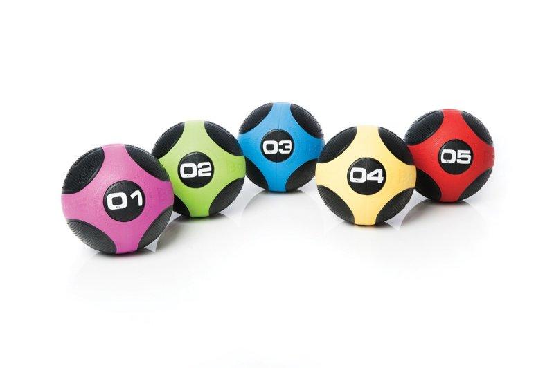 Escape Medicine ball