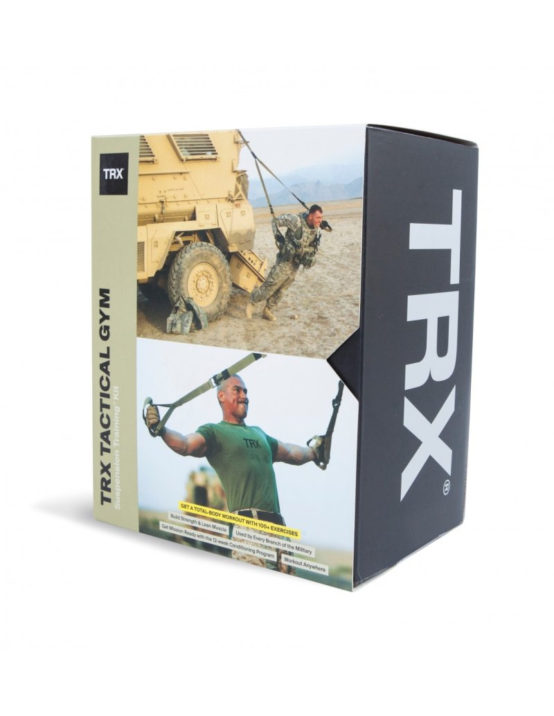 TRX® FORCE®™ Kit Tactical