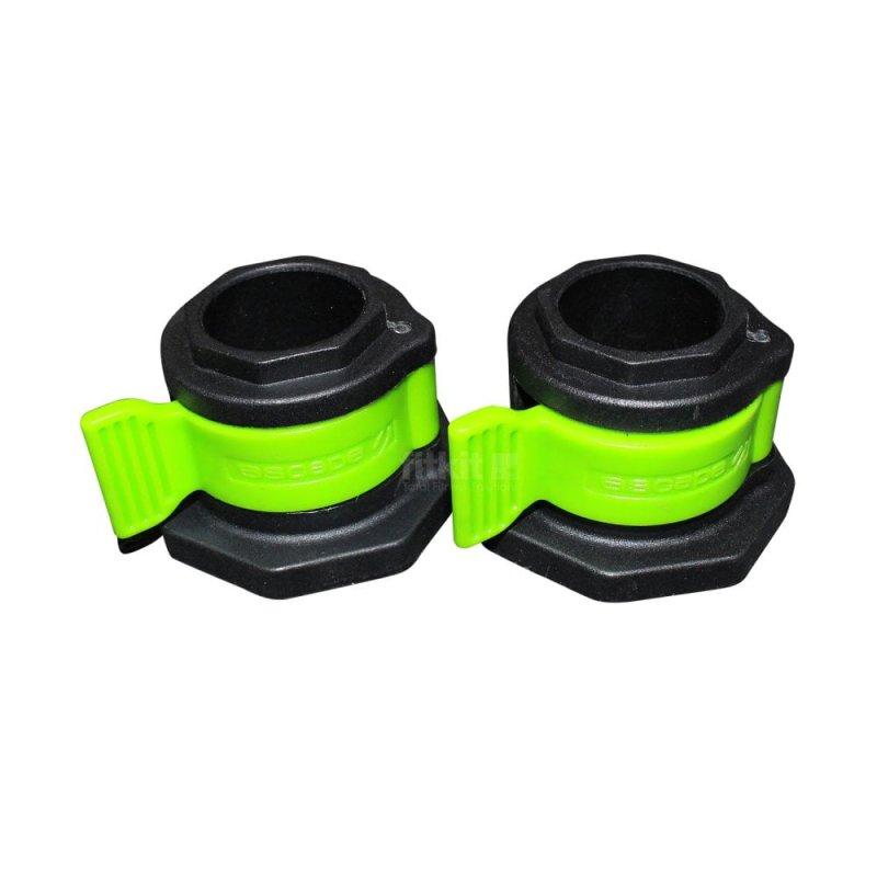 SBX Rep Set Clamp Collar Pair