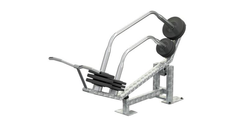 IVE Biceps