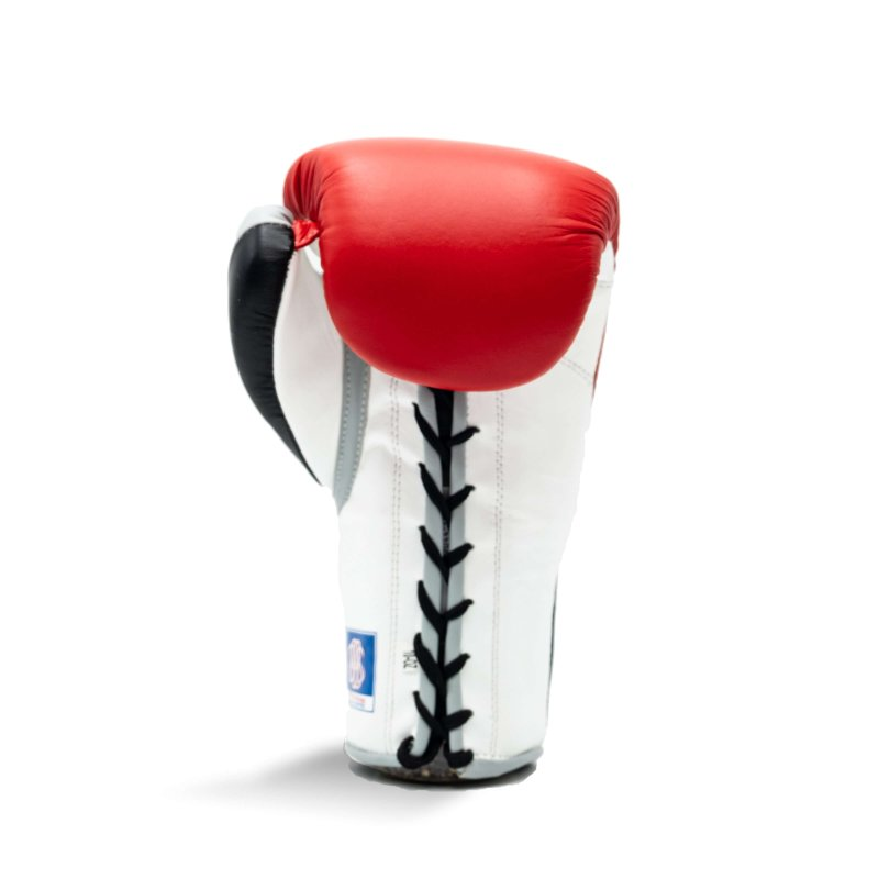 Pro Contest Glove RS2 Red/White