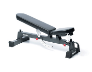 Free Weights Benches
